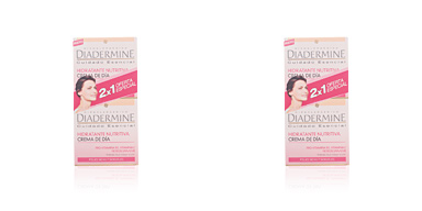 Diadermine CREMA HIDRATANTE NUTRITIVA DIA PS SET 2 x 50 ml