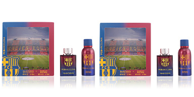 Sporting Brands F.C. BARCELONA SET 2 pz