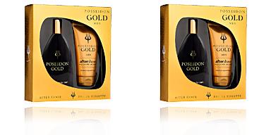 Posseidon POSEIDON GOLD FOR MEN SET 2 pz