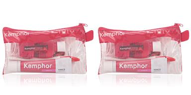 Kemphor KEMPHOR KIDS KIT VIAJE SET 3 pz