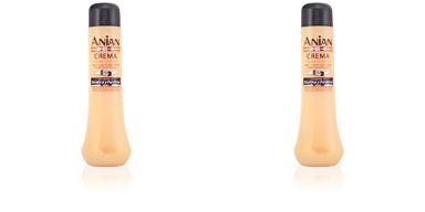 Anian KERATINA Y PANTENOL crema suavizante 1000 ml