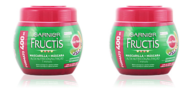 Garnier FRUCTIS COLOR RESIST mask 400 ml