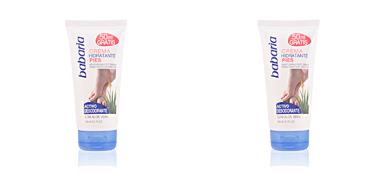 Babaria PARA PIES crema hidratante 150 ml