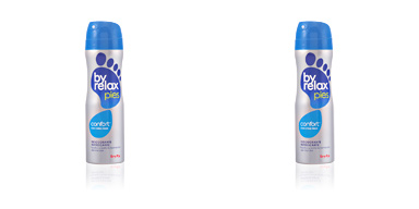 Byly BYRELAX PIES CONFORT deodorant spray 250 ml