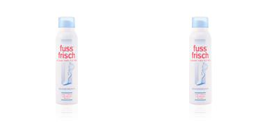 Nivea FUSS FRISCH deodorant spray para pies 150 ml