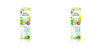 Byly DEPIL crema depilatoria extra delicada aloe vera 100 ml