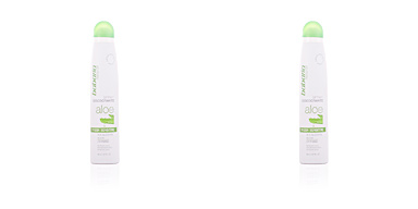 Babaria ALOE VERA fresh sensitive deodorant spray 200 ml