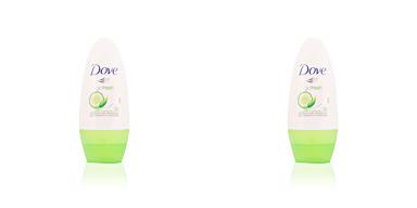 Dove GO FRESH pepino & té green deodorant roll-on 50 ml