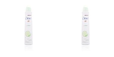 Dove GO FRESH pepino & té green deodorant spray 200 ml