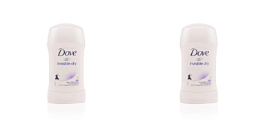 Dove INVISIBLE DRY deodorant stick 40 ml