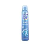 Fa AQUA frescor acuático deodorant spray 200 ml