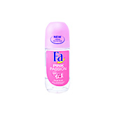 Fa PINK PASSION deodorant roll-on 50 ml
