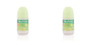 Instituto Español ALOE VERA deodorant roll on 75 ml