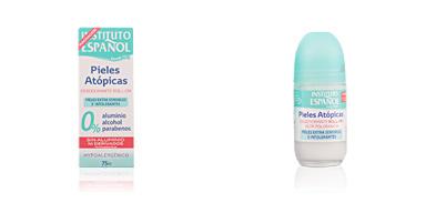 Instituto Español PIEL ATÓPICA deodorant roll-on piel sensible 75 ml