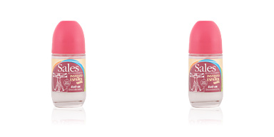 Instituto Español SALES REVITALIZANTES deodorant roll-on 75 ml