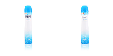 Mum ACTIVE CLEAR deodorant spray 200 ml