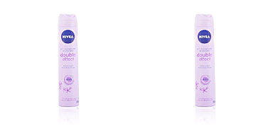 Nivea DOUBLE EFFECT deodorant spray 200 ml