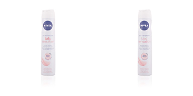 Nivea TALC SENSATION deodorant spray 200 ml