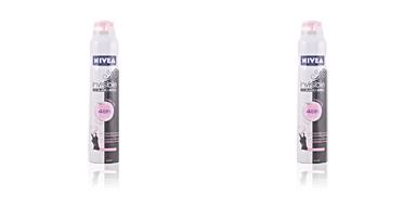 Nivea BLACK & WHITE INVISIBLE deodorant spray 200 ml