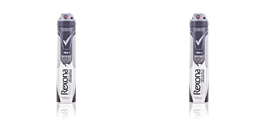 Rexona INVISIBLE MEN deodorant spray 200 ml