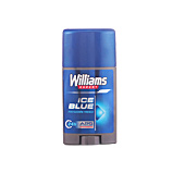 Williams ICE BLUE deodorant stick 75 ml