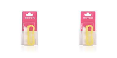 Beter CEPILLO uñas, púas de nylon #colores surtidos 1 pz