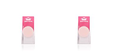 Beter ESPONJA aplicadora cosmética polvos 1 pz