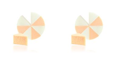 Beter ESPONJA maquillaje latex partible 1 pz
