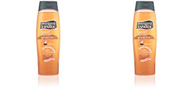 Instituto Español soap NATURAL GLICERINA baño y ducha 750 ml