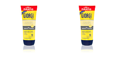 Giorgi ABSOLUTE TITANIUM gel fijador indestructible nº9 165 ml