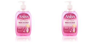 Anian MOUSSANT soap manos líquido dispenser 500 ml