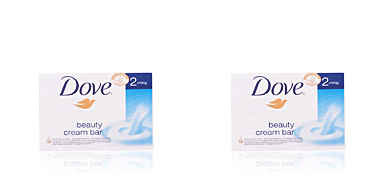 Dove soap CREMA HIDRATANTE SET 2 x 100 gr