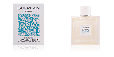 Guerlain L'HOMME IDEAL eau de cologne spray 100 ml