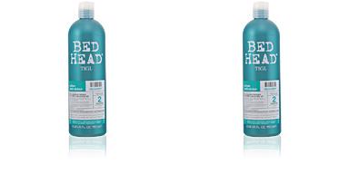 BED HEAD urban anti-dotes recovery shampoo Tigi