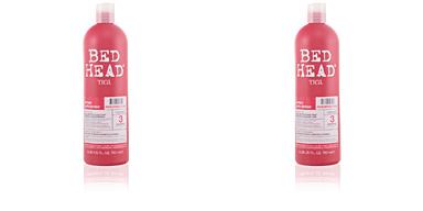 BED HEAD urban anti-dotes resurrection shampoo Tigi