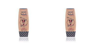 Beter MINNIE base de maquillaje fluido #3-golden beige 35 ml