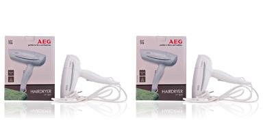 Aeg hairdryer DE PELO HT 5643 #Blanco
