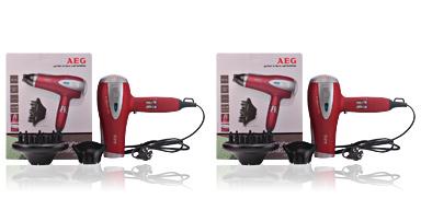 Aeg hairdryer DE PELO HTD 5584 #Rojo