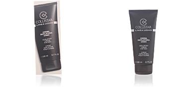 Collistar LINEA UOMO depilatory cream for men 200 ml