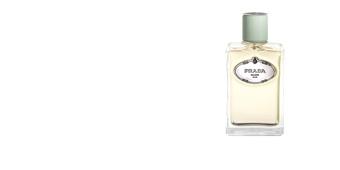 Prada INFUSION IRIS eau de perfume spray 200 ml