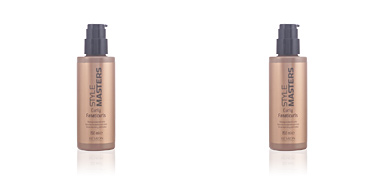 STYLE MASTERS strong sculpted curls Revlon
