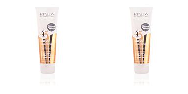 45 DAYS 2in1 shampoo & conditioner for golden blondes Revlon