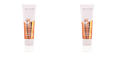 24 DAYS 2in1 shampoo&conditioner for intense coppers Revlon