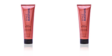 STYLE MASTERS smooth conditioner for straight hair Revlon