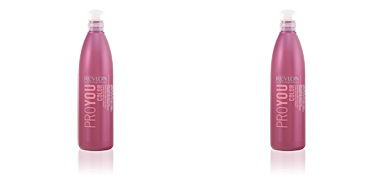 PROYOU COLOR shampoo for color-treated hair Revlon
