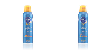 Nivea SUN PROTEGE&REFRESCA bruma spray SPF30 200 ml
