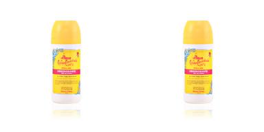 Alvarez Gomez AGUA DE cologne concentrated deodorant roll-on 75 ml