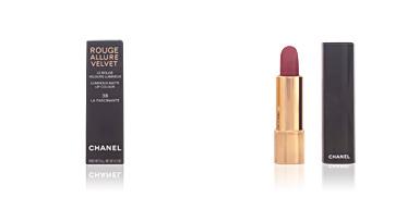 Chanel ROUGE ALLURE VELVET #38-la fascinante 3,5 gr