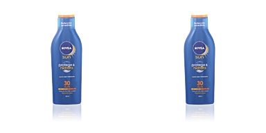 Nivea SUN PROTEGE&HIDRATA leche SPF30 200 ml