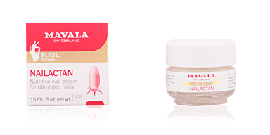 Mavala NAILACTAN crema nutritiva uñas 15 ml